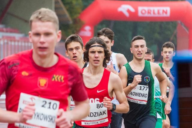 Drużynowe Mistrzostwa Polski do lat 20