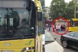 """19-letnia Basia zginęła zmiażdżona pod kołami autobusu w Katowicach. """"Kierowca musiał ją widzieć"""". Uwaga! TVN"""