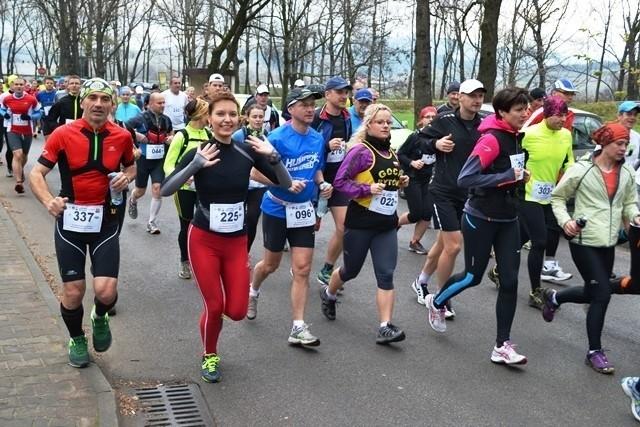VI Maraton Beskidy 2013