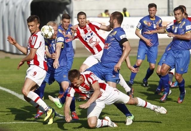 I Resovia i Stal Rzeszów grają dziś bardzo ważne mecze.