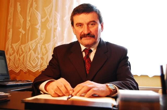 Michał Morżak już po raz czwarty piastuje funkcję wójta Lipinek Łużyckich. Przekonuje, że siła gminy tkwi w mieszkańcach.
