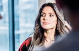 Weronika Rosati zakłada fundację, aby bronić maltretowanych kobiet