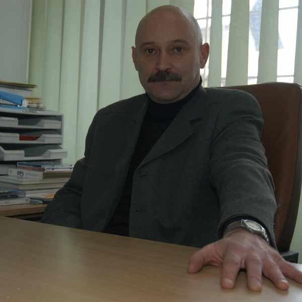 - Do zarzutów odniosę się gdy poznam treść protokołu - mówi Jarosław Gawlik, jeden z urzędników odpowiedzialnych za nieprawidłowości.