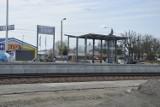 Sztum: Remont stacji kolejowej dobiega końca. Powstanie nowy węzeł integracyjny wokół dworca PKP? Zobacz zdjęcia