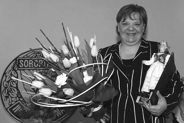 Po długiej i ciężkiej chorobie zmarła Grażyna Leja – była pełnomocnik prezydenta Krakowa ds. turystyki. Miała 67 lat.