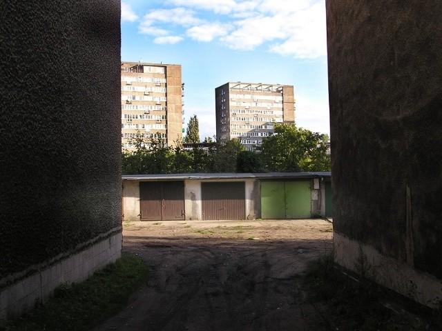 Miejscy urbaniści chcą, by powstały wysokie bloki – nawet do siedmiu pięter.
