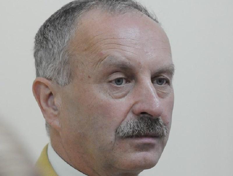 Mirosław Maciejewski przekonuje, że Lubuska Izba Budownictwa jest prawdziwym liderem we wprowadzaniu innowacji (fot. Mariusz Kapała)