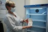 Szczepionki na COVID-19 skradzione w Chorzowie. Ze szpitala zniknęło 90 dawek. Policja prowadzi śledztwo w tej sprawie