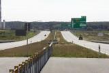 10 km drogi ekspresowej S3 oddano do użytku na Dolnym Śląsku. Kierowcy mogą teraz ominąć Lubin [ZDJĘCIA]