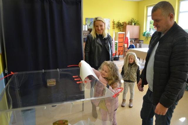 W gminie Osielsko wygrała  wysoko Koalicja Obywatelska