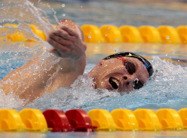 Mateusz Sawrymowicz pojedzie na swoje trzecie Igrzyska Olimpijskie.