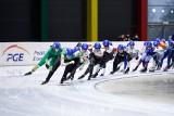 Natalia Jabrzyk czwartą juniorką świata w łyżwiarskim biegu ze startu wspólnego