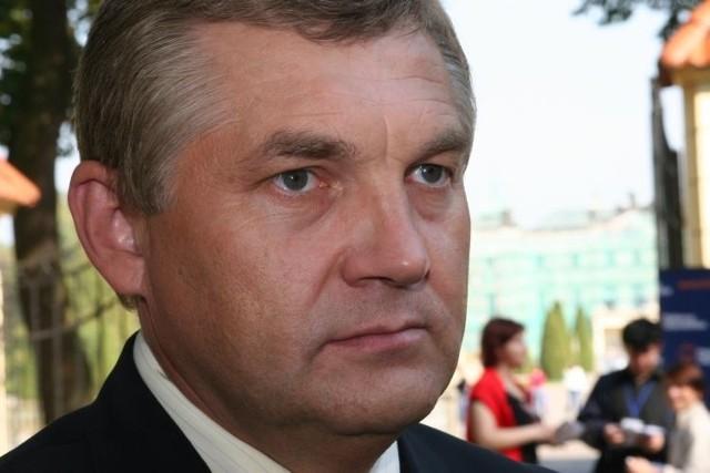 Tadeusz Truskolaski potrafi najwięcej dorobić do pensji