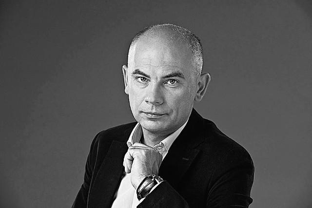 Paweł Fąfara, Redaktor Naczelny Polska Press Grupy