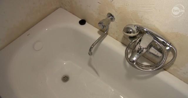 Pierwszy taki blok w Polsce. W łazienkach jest woda…geotermalna (FILM)Pierwszy taki blok w Polsce. W łazienkach jest woda geotermalna (FILM)