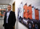 Tomasz Macherowski, prezes Grupy Transportowej: Współpracujemy z klientami i agentami z całego świata