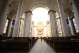 Jakie limity wiernych w największych kościołach województwa śląskiego? Sprawdziliśmy! Oto wykaz kościołów