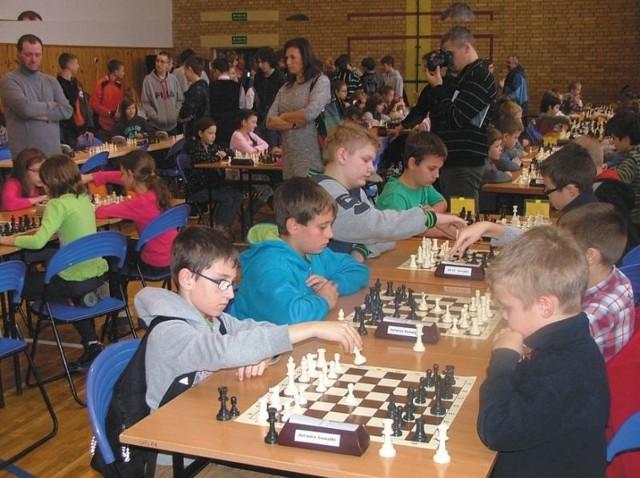Drużyna chłopców ze Szkoły Podstawowej nr 1 w Sokółce zdobyła brązowy medal i wywalczyła sobie prawo udziału w finale centralnym