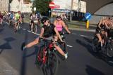 Ponad 600 rowerzystów przejechało przez Gorzów. Tak wyglądała masa rowerowa! Jesteście na zdjęciach?