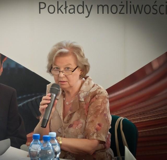 Ewa Michnik: - Skupiamy się na pracy artystycznej