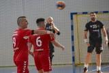 1. liga piłkarzy ręcznych. Porażka Wisły Sandomierz w Sosnowcu