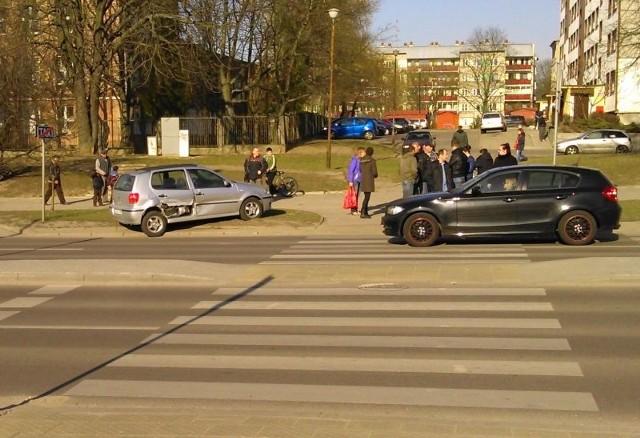 Zobacz także nasz serwis Uwaga wypadek!Ten artykuł powstał dzięki internaucie. Informacje, zdjęcia lub wideo, którymi chciałbyś się podzielić, wyślij na maila poranny24@poranny.pl.