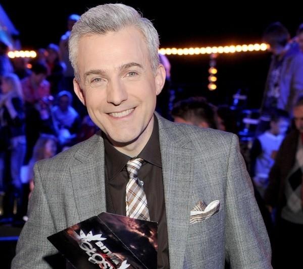 Hubert Urbański W Nowym Show Echo Dnia świętokrzyskie