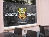 Jaga Pizza&Bistro. Fani Jagiellonii będą mieć bar tuż przy Rynku Kościuszki. Wiemy kiedy otwarcie! [ZDJĘCIA]
