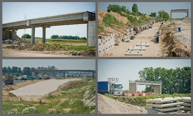 Już od kilu miesięcy wiedzieliśmy, że budowa S5 na północ od Bydgoszczy jest na dużo mniej zaawansowanym etapie niż w przypadku odcinków na południe.