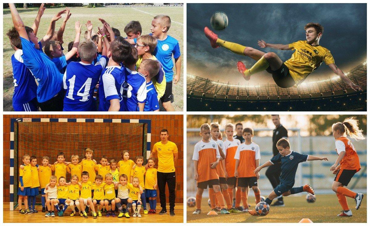 5fa204adb Akademie i szkółki piłkarskie oferują coraz ciekawsze zajęcia dla dzieci. W  Poznaniu piłkę nożną można