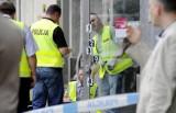 Włamanie do jubilera w Brzegu. Straty to 100 tys. złotych. Policjanci zatrzymali w tej sprawie 30-letniego recydywistę