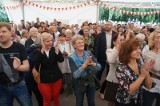 Plac Moniuszki. Aksamitny Letni Wieczar. Białoruska potańcówka