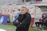 Trener Sandecji Kazimierz Moskal: W meczu z Cracovią postawimy wszystko na jedną kartę