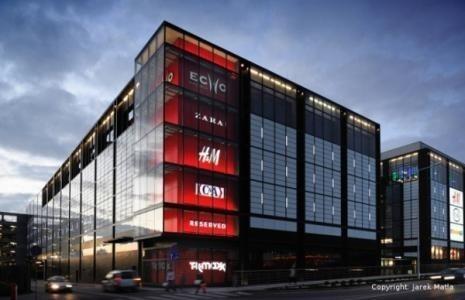 Ruszyły wyprzedaże w Galerii EchoDo walki o klienta ruszyło większość sklepów w Galerii Echo w Kielcach.