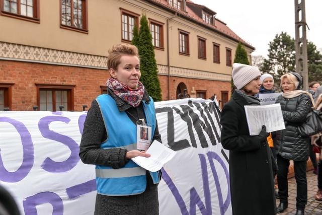 – Tu nie chodzi o aborcję. To przykrywka do rządowych kryzysów – mówi aktywistka katolicka Justyna Zorn