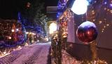 Najbardziej rozświetlony dom na Śląsku stoi w Przyszowicach. Dom Mariana Smołki rozsławia Śląsk