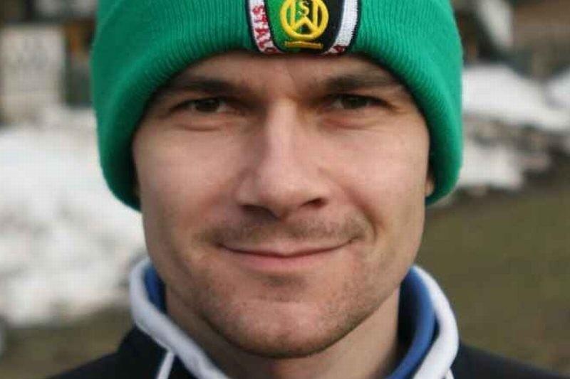 """Krystian Lebioda to wychowanek """"Stalówki""""."""