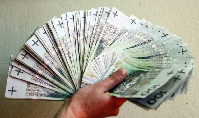 Sprawdziliśmy, ile osób w powiecie inowrocławskim osiągnęło w roku ubiegłym dochody przekraczające milion złotych