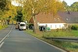 Imigranci z Białorusi docierają do Niemiec? Akcja polsko-niemieckiego patrolu tuż za granicą