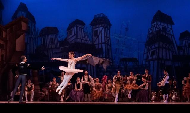 Teatry i opera na Podlasiu znów będą grać na widowni. Pierwsze widowiska można obejrzeć już od 21 maja.