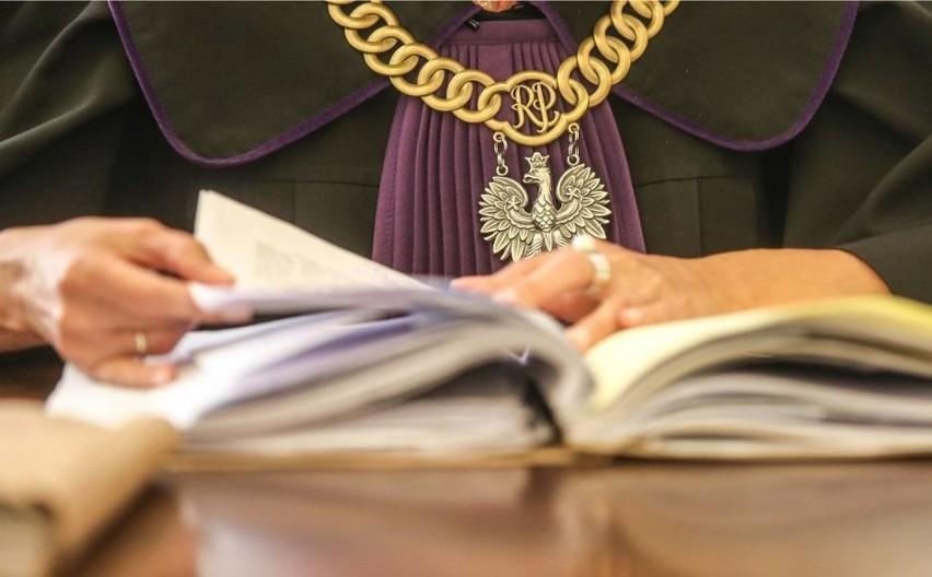 Sędzia Joanna Bitner zrezygnowała z kierowania Sądem Okręgowym w Warszawie