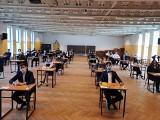 Matura 2021 z matematyki w powiecie grójeckim. Jak przebiegał egzamin w szkołach?