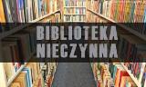 Koronawirus w bibliotece w Końskich. Placówka zamknięta dla czytelników