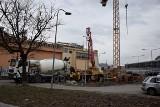 Elbląski Światowid w rozbudowie. Powstanie trzecia sala kinowa oraz nowe pomieszczenia szkoleniowe i edukacyjne [zdjęcia]