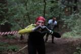 Bieg na K2 - Extreme. Kilkuset uczestników i przeszkody na trasie [DUŻO ZDJĘĆ]