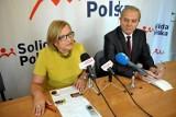 Posłanka Beata Kempa w Rzeszowie: Adam przeproś Kazimierza