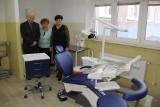 Uczniowie Szkoły Podstawowej nr 3 w Brzezinach mają nowe łazienki i gabinet dentystyczny