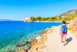 Gdzie Polacy wyjeżdżali na wakacje? Wśród najpopularniejszych destynacji obok Chorwacji i Grecji, w pierwszej trójce znalazła się Słowacja