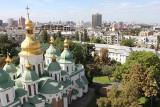 Godzinę lotu od Lublina jest Kijów, a tam zupełnie inny świat. Zobacz zdjęcia