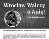 Zmarła Ania, o którą walczył cały Wrocław. Przegrała z białaczką